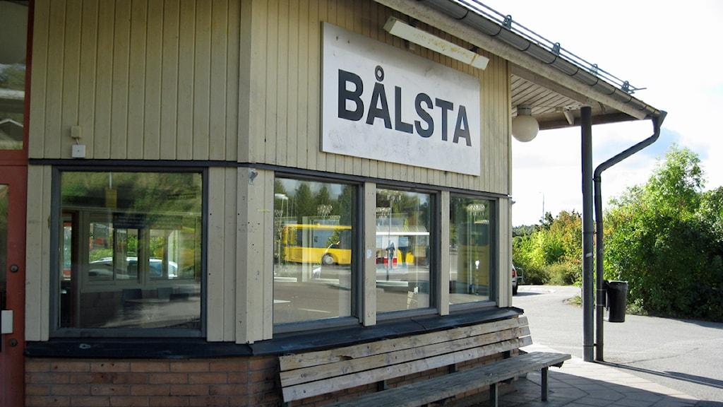 Foto: Erik Thyselius/Sveriges Radio
