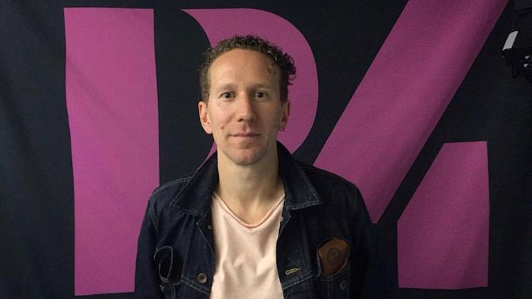 Johan Waara, psykolog.