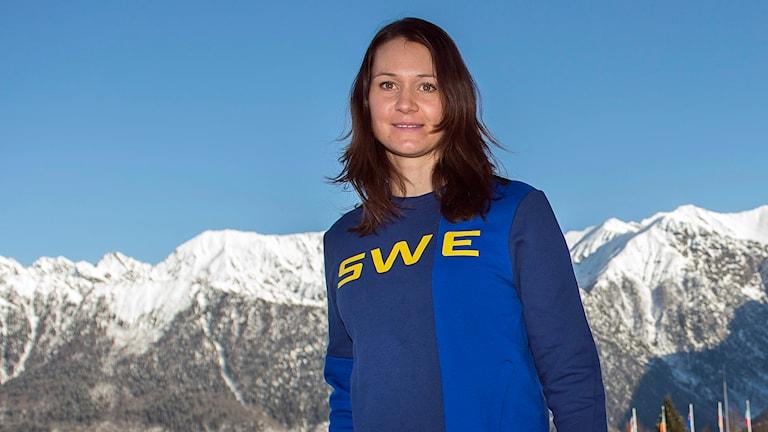 Britta Johansson Norgren. Foto: Maja Suslin/TT