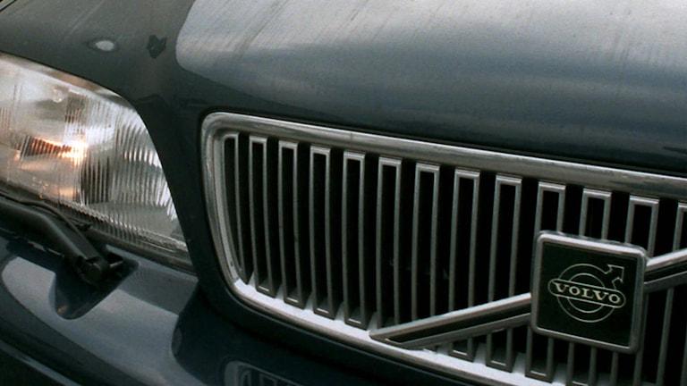 Volvo V70 (arkivbild). Foto: Axel Seidemann/TT