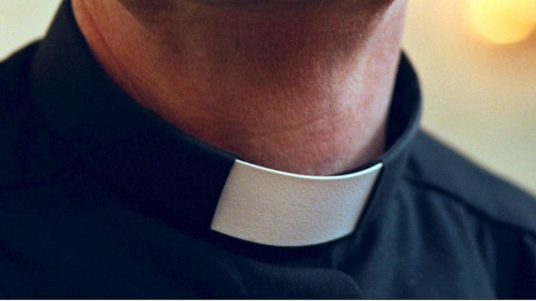 Präst (arkivbild). Foto: Pawel Flato/TT