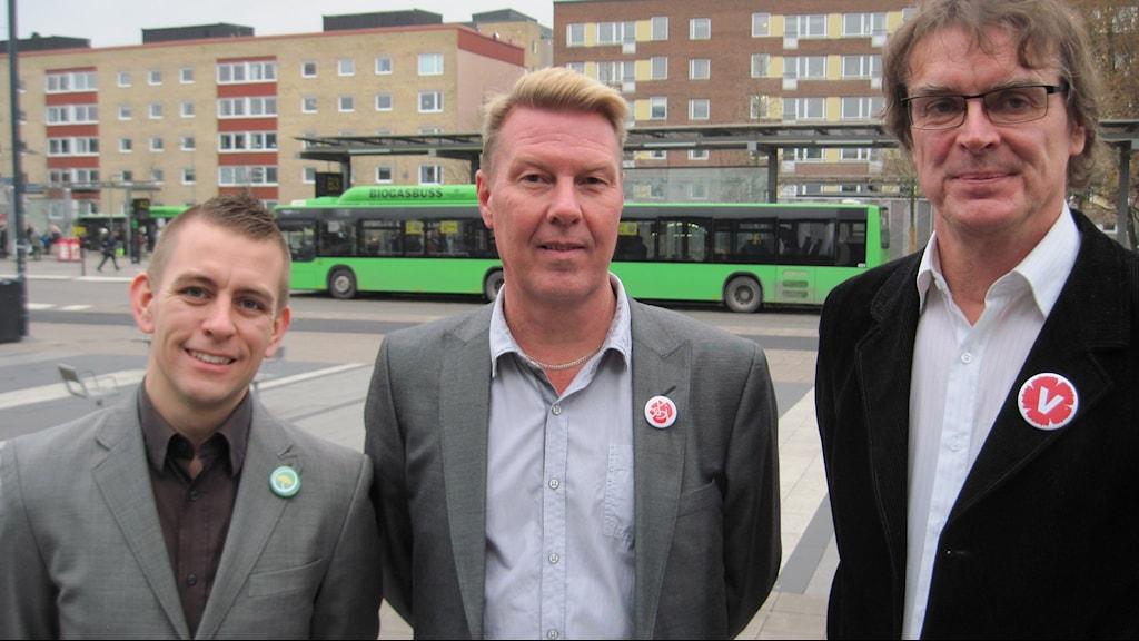 Busspriserna ska sänkas i Uppsala län.
