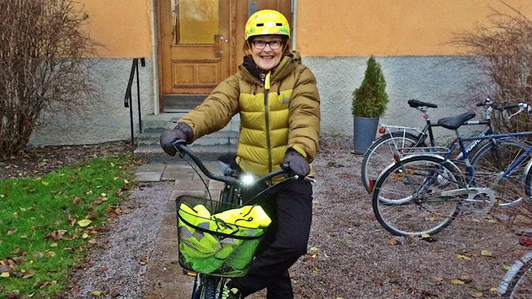 Kerstin Modéer
