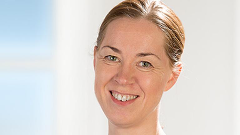 Pernilla Klingofström. Foto: Ulf Michal