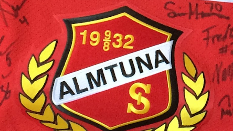 Almtuna IS.
