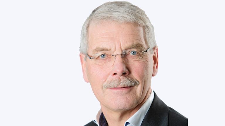 Torbjörn Suneson. Foto: Christiaan Dirksen