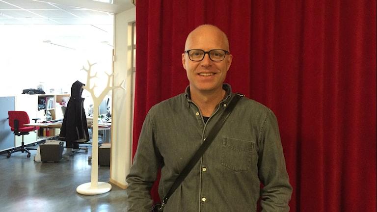 Anders Melldén vin sommelier