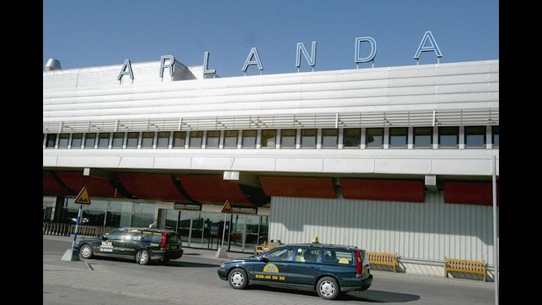 Arlanda.