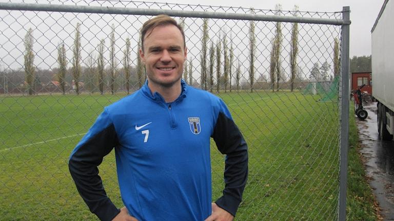 Niklas Busch Thor, Sirius fotboll.