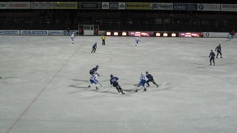 Sirius - Vänersborg