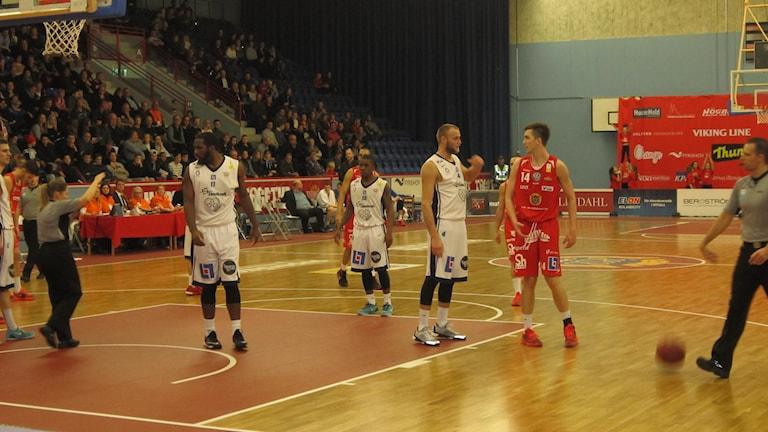 Uppsala Basket