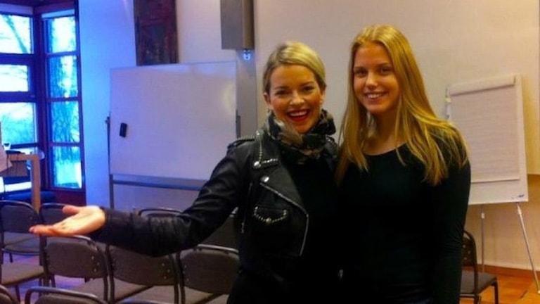 Foto: Moa Olerud/Sveriges radio