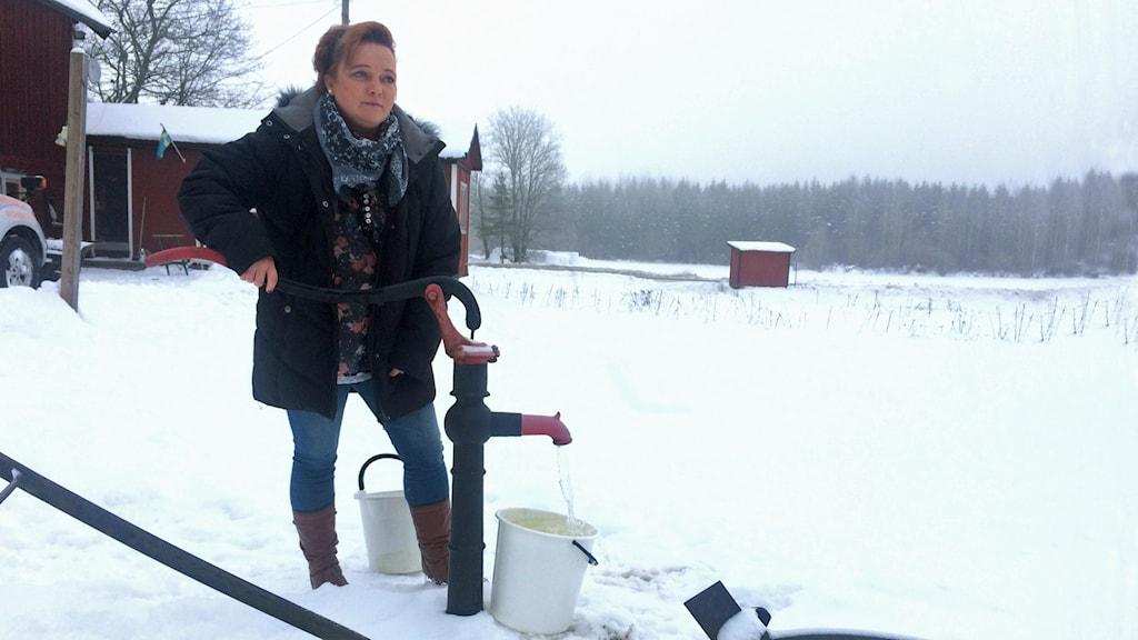 Foto: Martin Hult/Sveriges Radio