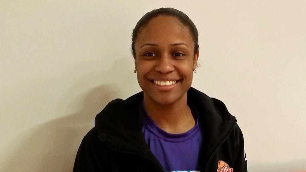 Sallén baskets Tiffany Brown