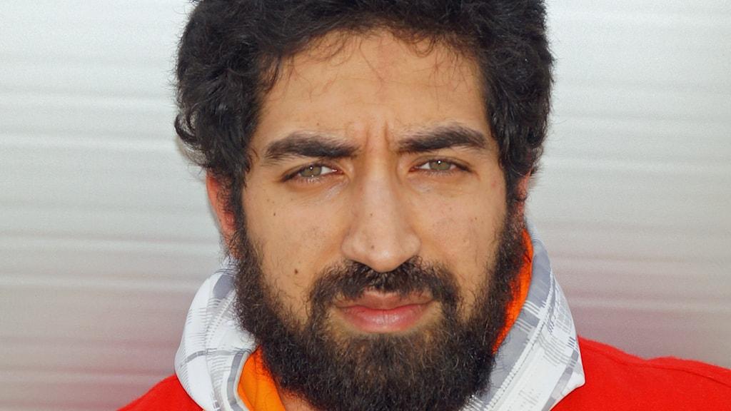 Moe Kadkhodai