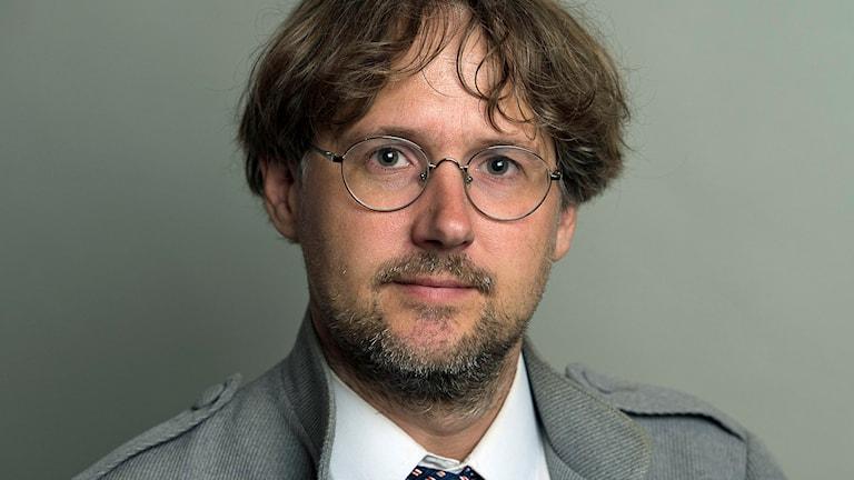 Niclas Malmberg, Miljöpartiet
