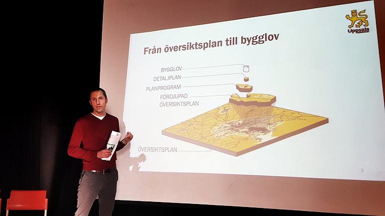 Erik Pelling om Eriksberg