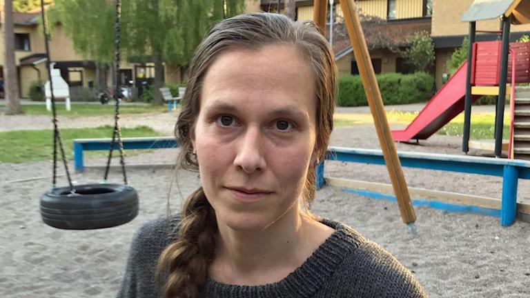 Nina Ivarsson