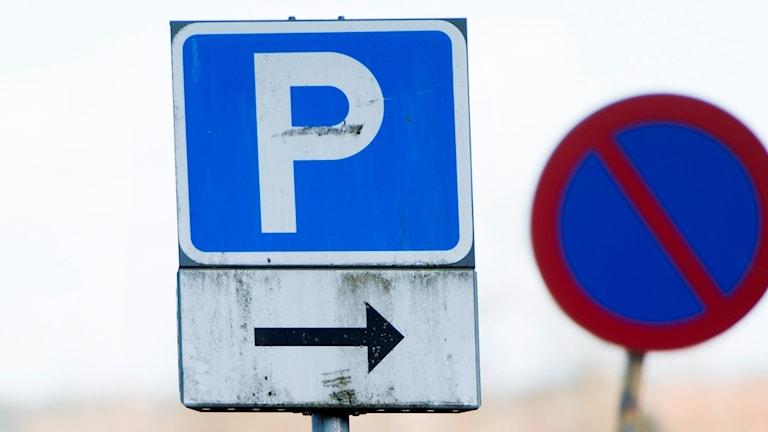 sdlsz357271 parkering