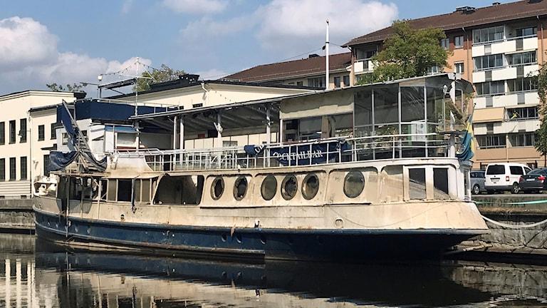 Skeppet i Uppsala