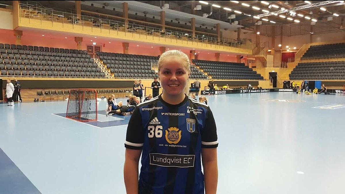 Amanda Ljunggren Sirius