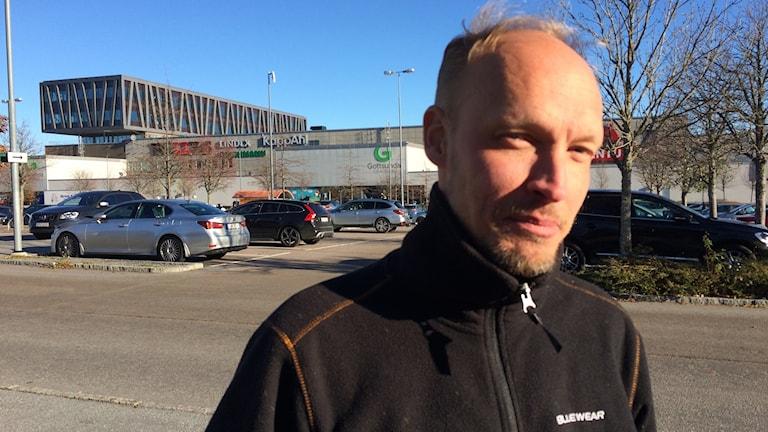 Christian Jerrestål, socialförvaltningen Uppsala