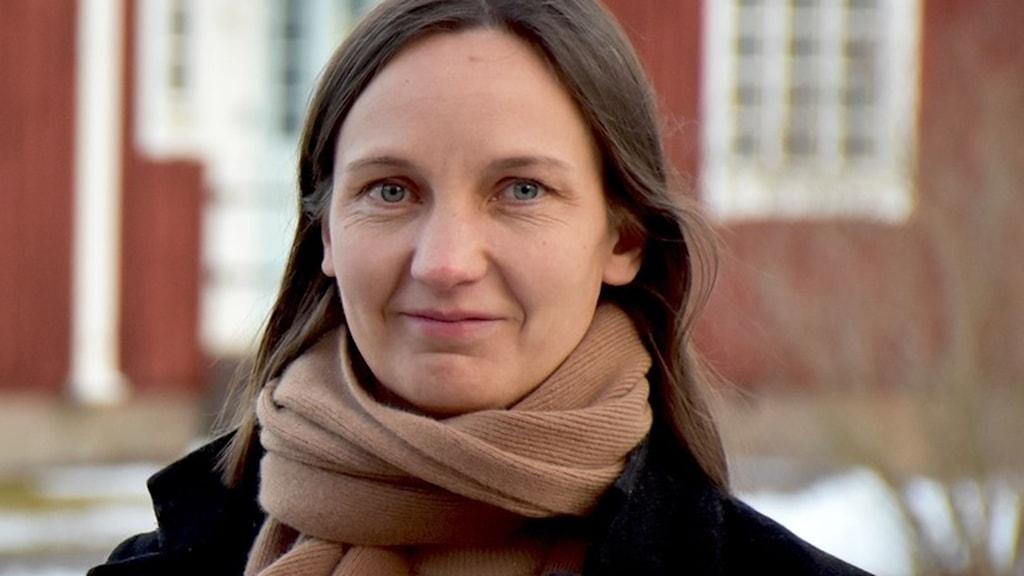 Lisa Freyhult