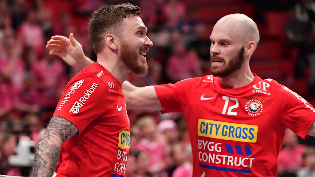SUPERLIGAN FINAL STORVRETA-FALUN