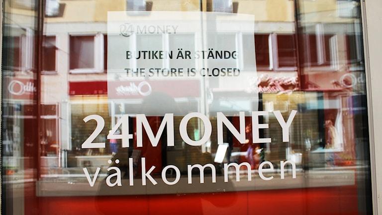 24Moneys Uppsala-kontor