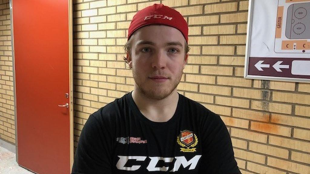 Emil Berglund Almtuna
