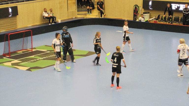 FBC Uppsala innebandy KAIS Mora