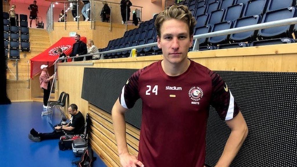 Andreas Stefansson Storvreta