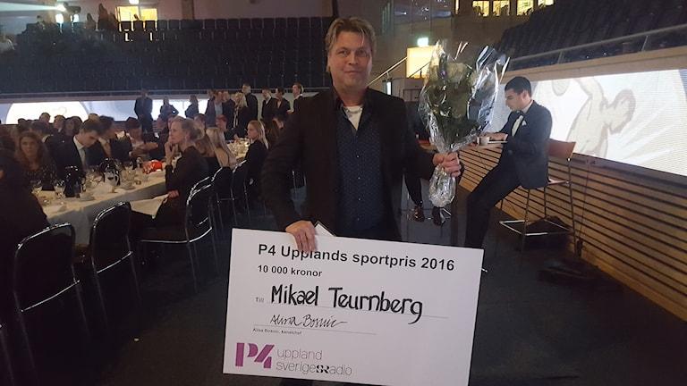 Micke Teurnberg.