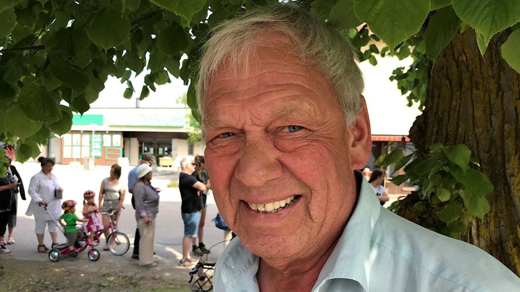 Lars Lundesjö