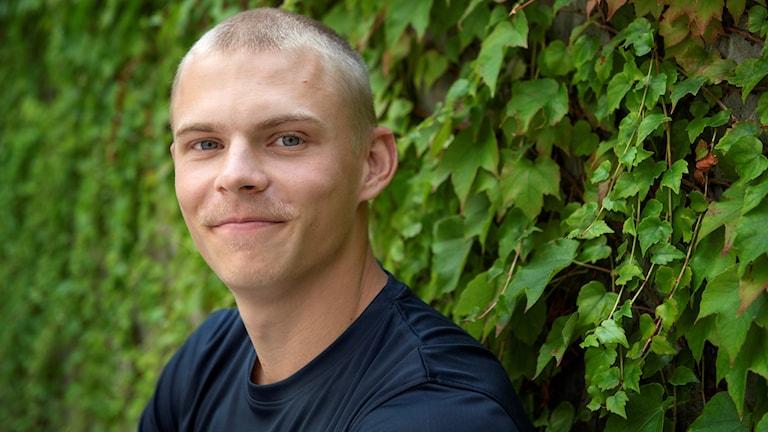 Isak Andersson, Upsala IF.