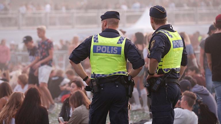 Polis festival
