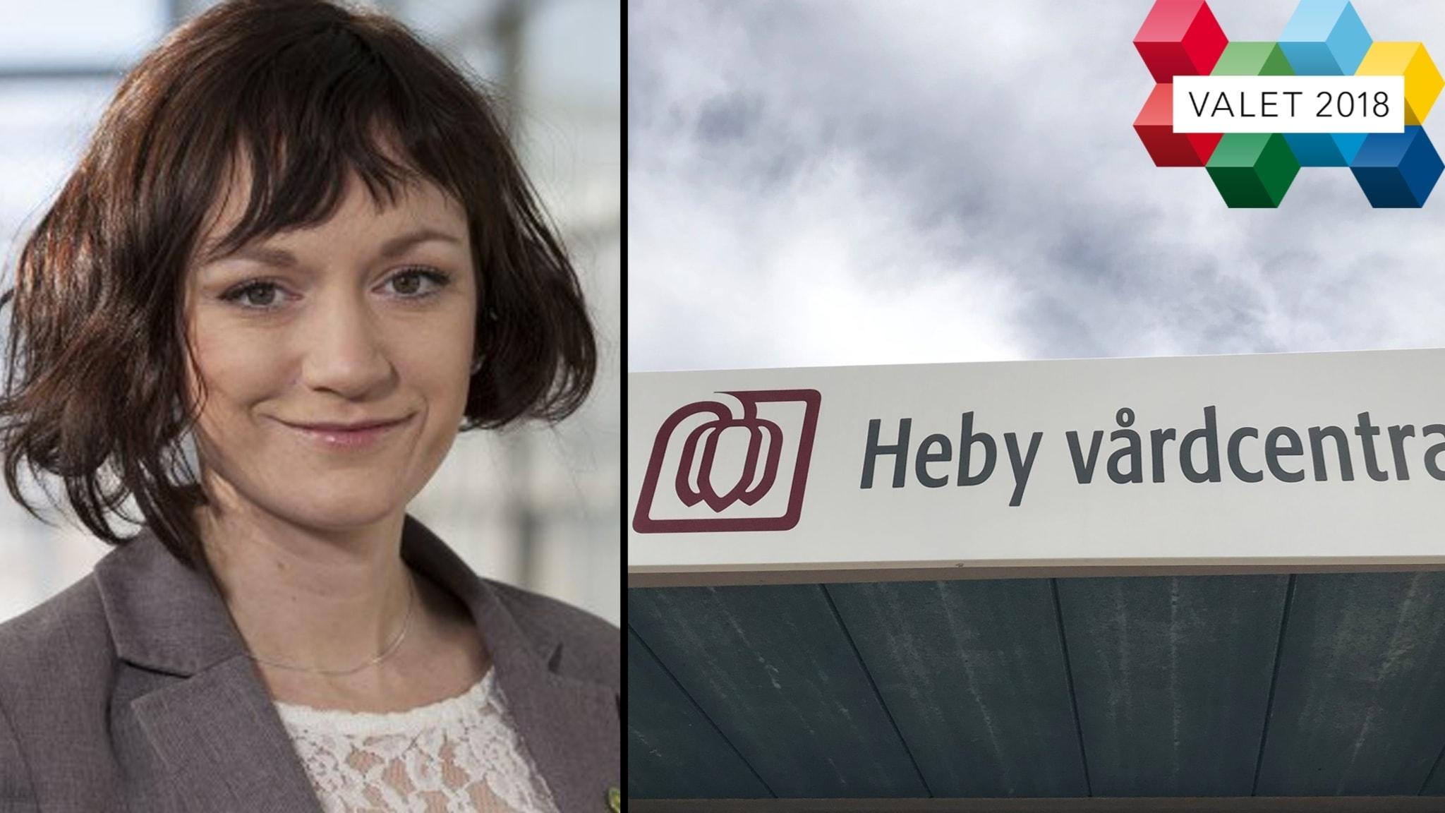 Dejta kvinnor i Heby – Sök bland tusentals kvinnor i Heby som vill börja dejta