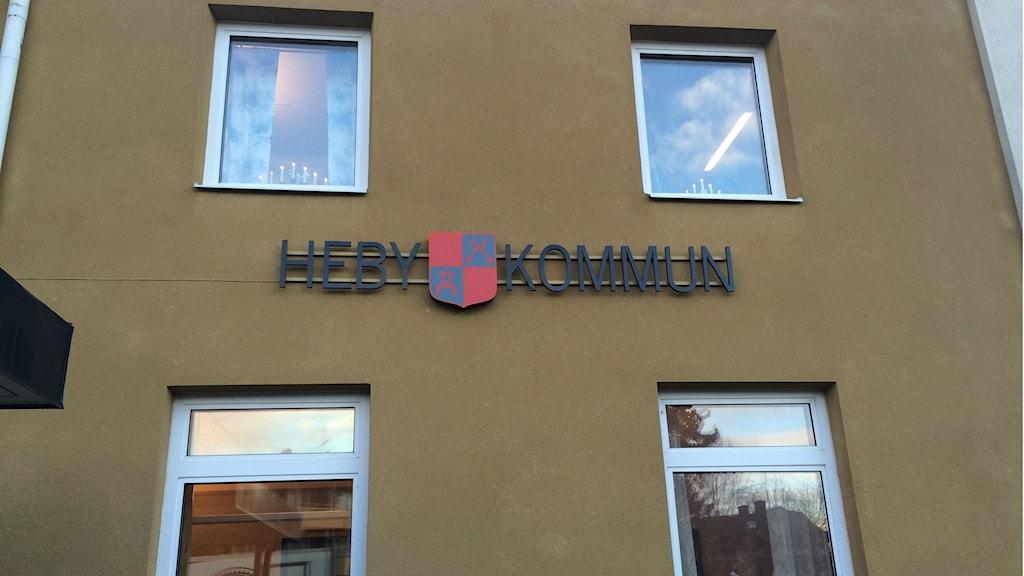 Heby kommun
