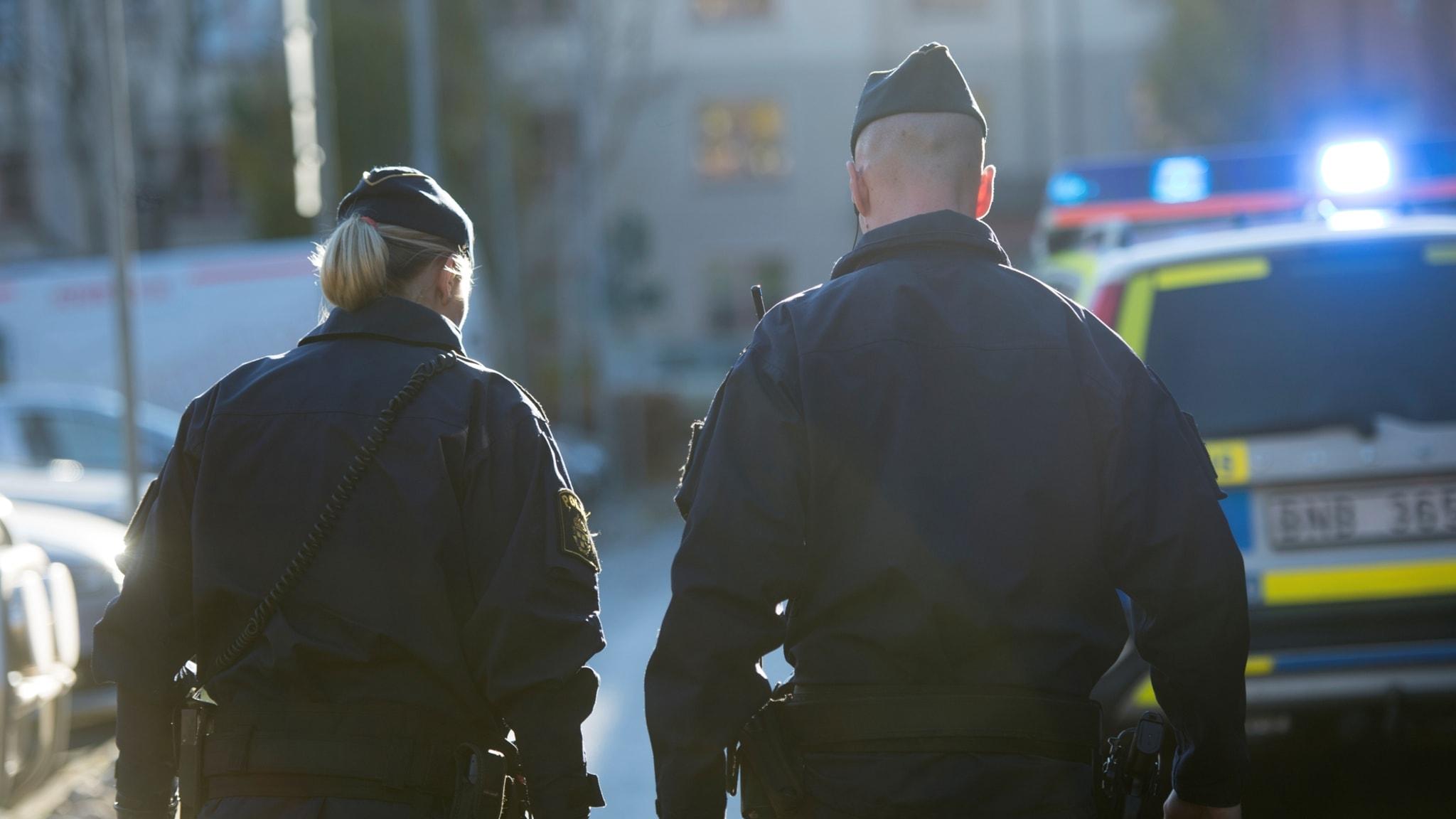 Polisen om tafsaren  Huvudfokus att gripa honom - P4 Uppland ... f98006ea3f0ac