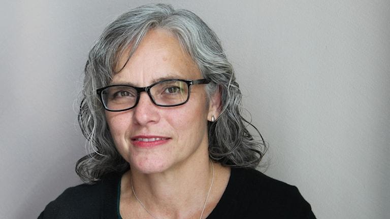 Susanna Thörnqvist.