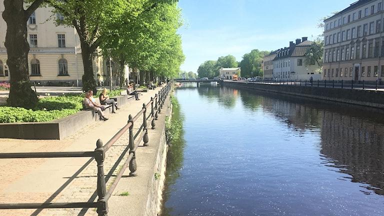 Uppsala toppar lista