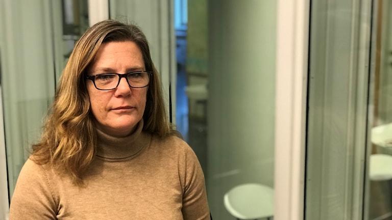 Anneli Häyrén