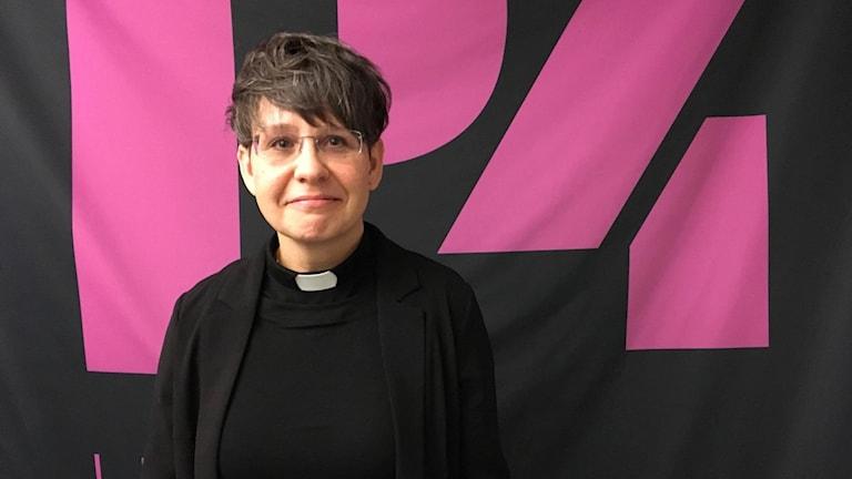 Kerstin Dillmar, präst.
