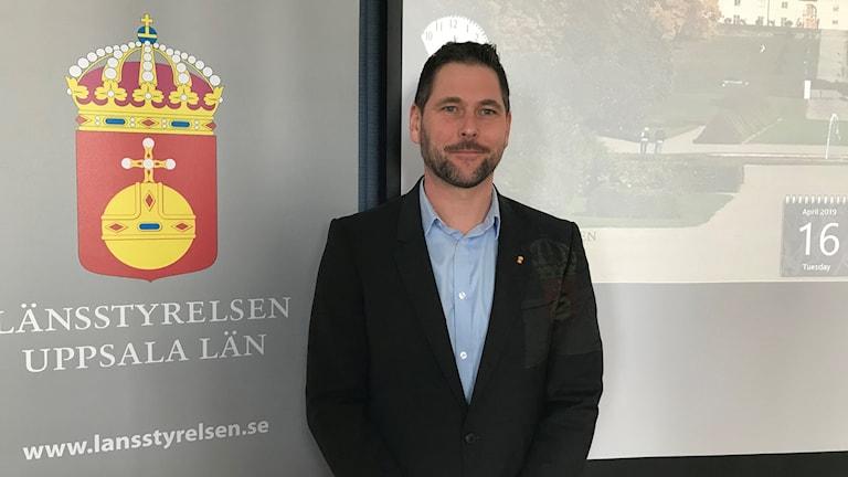 Jan Stangebye Länsstyrelsen