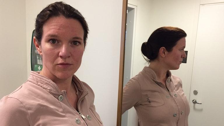 Lina Nordquist (L), regionråd