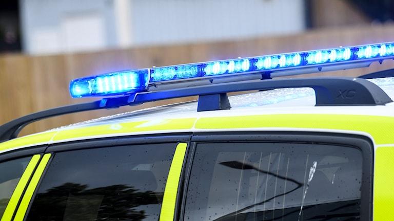 Sprängattentatet mot en chef inom Uppsalapolisen i februari ser i nuläget ut att förbli ouppklarat. Åklagaren Ann-Maria Green har lagt ned förundersökningen. Arkivbild.