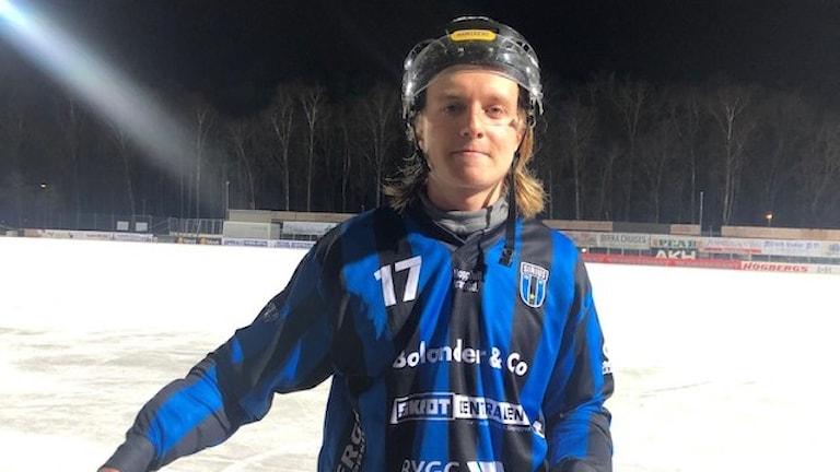NIls Bergström