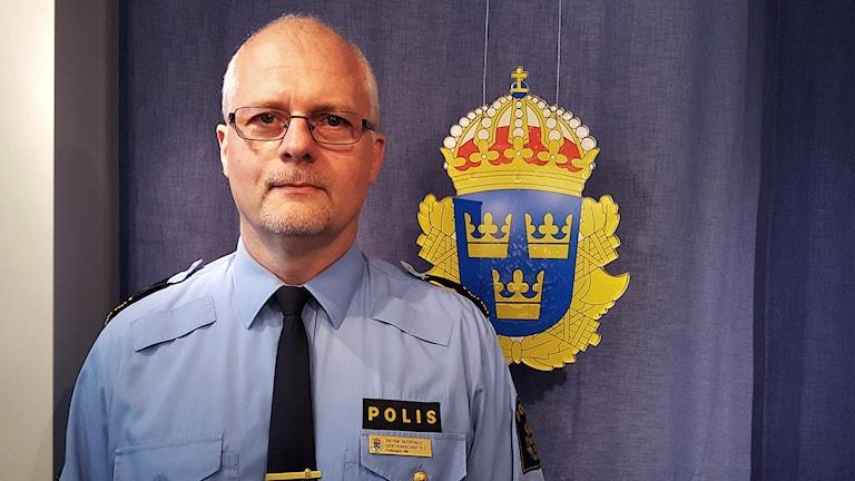 Patrik Skörvald chef för nya RLC