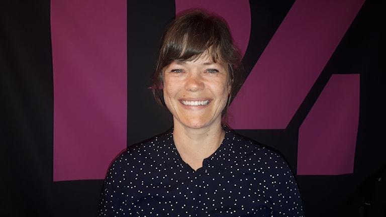 Lotta Hasselberg