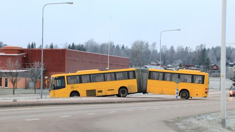buss diket UL